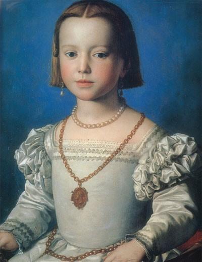agnolo-bronzino-ritratto-di-bia-de-medici-1542